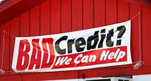 Good credit repair company