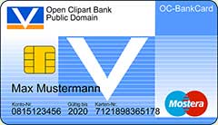 If you have bad credit then use prepaid credit cards to establish repayment history.