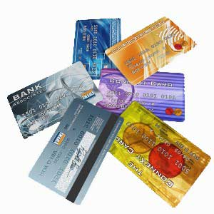 Check out unsecured credit cards for bad credit.